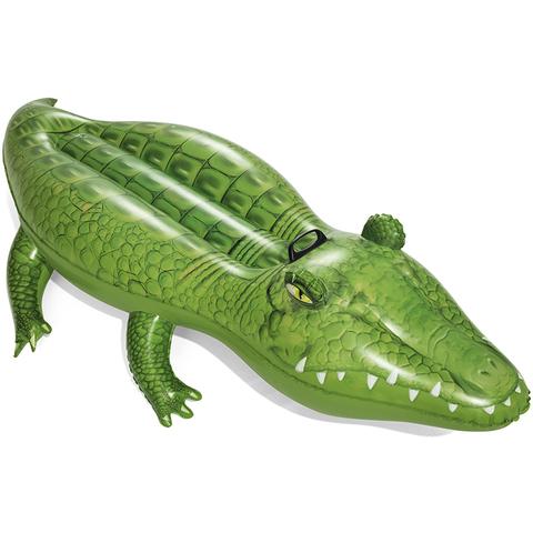 Надувная игрушка Крокодил,  168*89 см, Bestway 41010