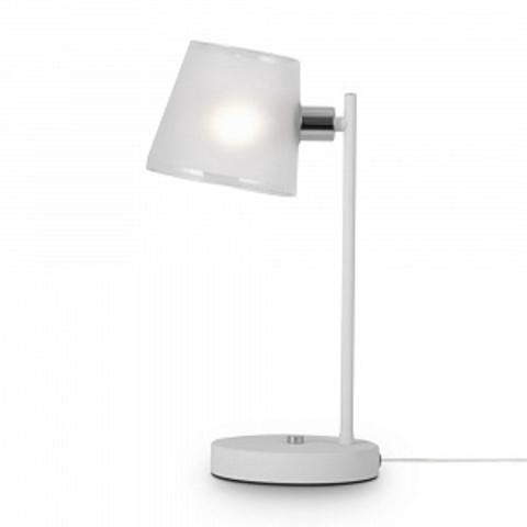 Настольная лампа Gino FR5108TL-01CH. ТМ Maytoni