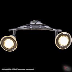 00640-0.3-02DA WK+CH светильник потолочный