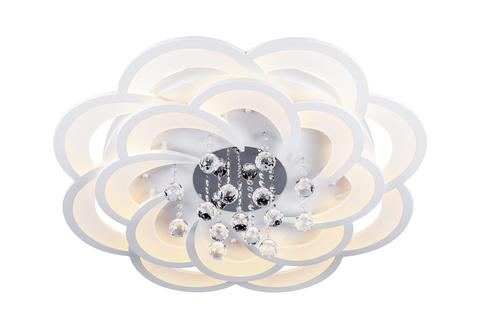 Потолочный светильник Escada 10236/S LED*189W White
