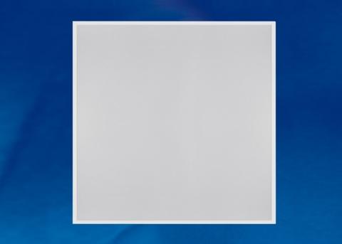 ULP-6060 48W/4000К IP40 UNIVERSAL WHITE Светильник светодиодный потолочный универсальный. Белый свет (4000K). 5200Лм. Корпус белый. В комплекте с и/п. ТМ Uniel.