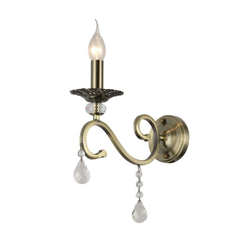 Настенный светильник Favourite 2851-1W