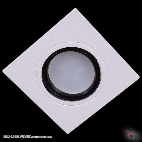 16111-9.0-001 WT+BK светильник точ.