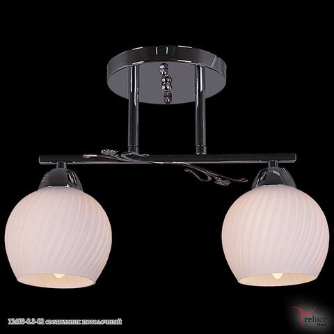 12403-0.3-02 светильник потолочный