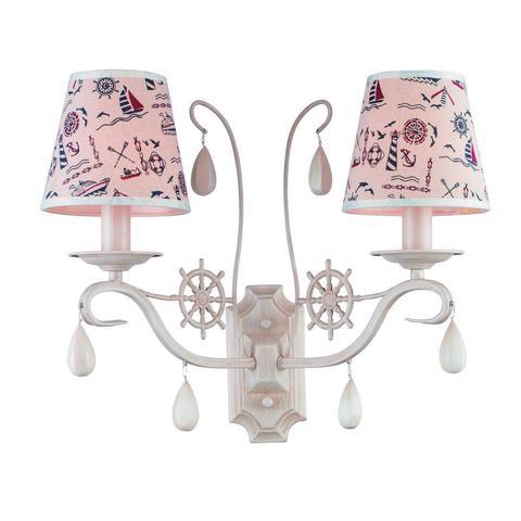 Настенный светильник Favourite 2133-2W