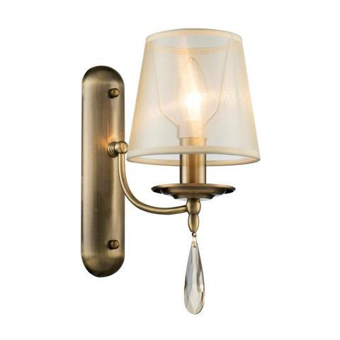 Настенный светильник Favourite 2639-1W