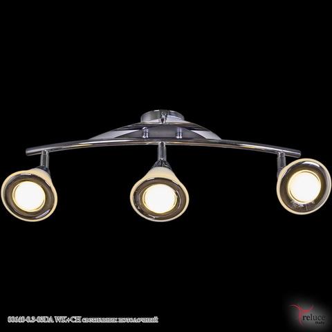 00640-0.3-03DA WK+CH светильник потолочный