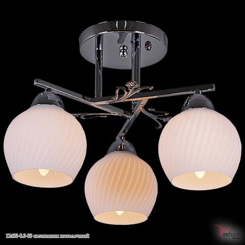 12403-0.3-03 светильник потолочный