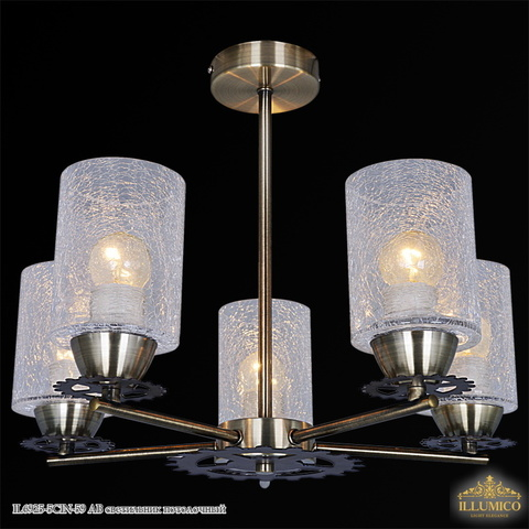 IL6925-5CIN-59 AB светильник потолочный