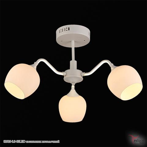 02928-0.3-03LED светильник потолочный