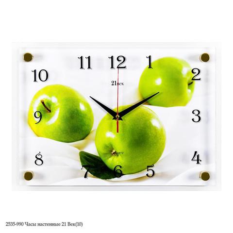 2535-990 Часы настенные