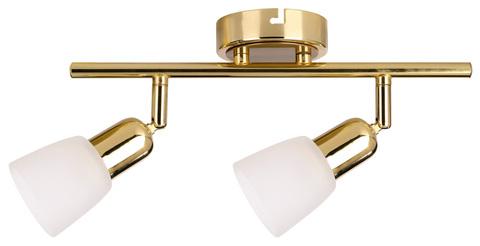 спот Escada 5039/2PA E14*40W Gold/White