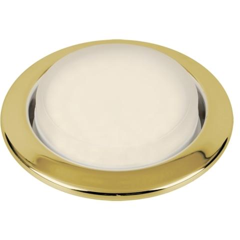 Точечный светильник MODENA GX53 001 GD