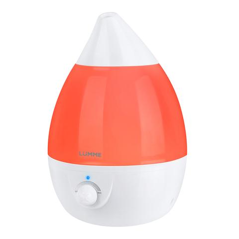 Увлажнитель воздуха LUMME LU-1559 красный гранат