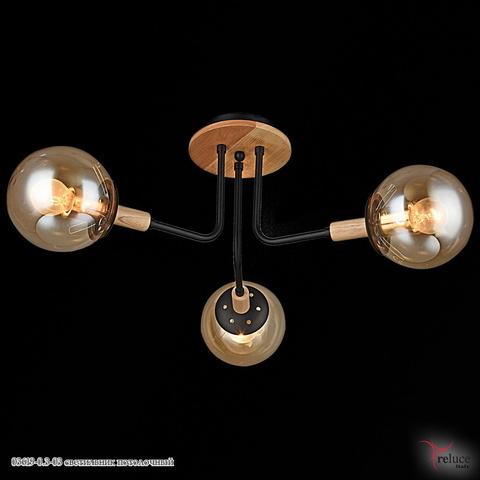 03619-0.3-03 светильник потолочный