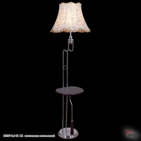 00397-2.6-01 CR светильник напольный
