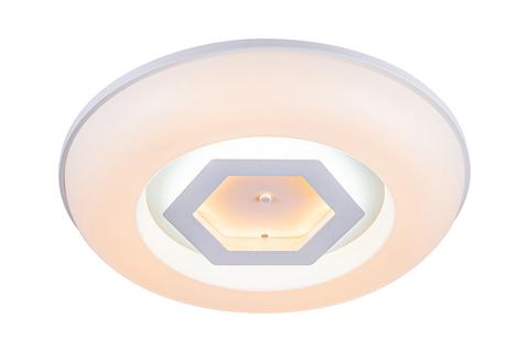 Потолочный светильник Escada 10254/S LED*120W White