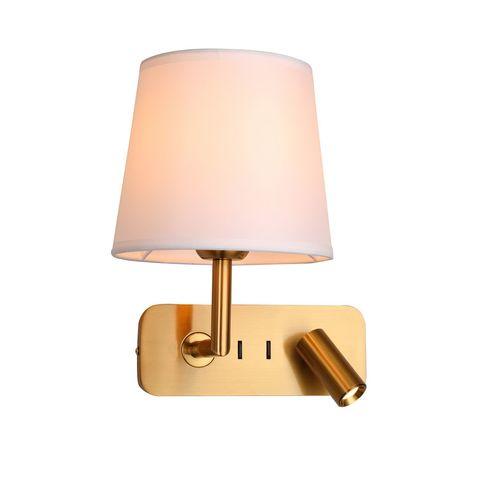 Настенный светильник Favourite 2843-1W