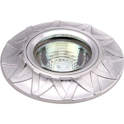 Точечный светильник ENNA GU5.3 001 SN
