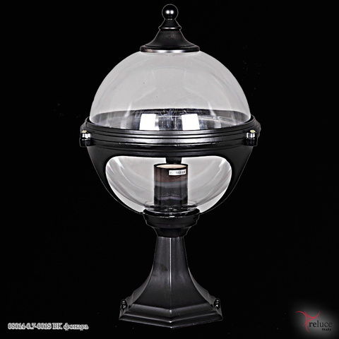 08014-0.7-001S BK фонарь