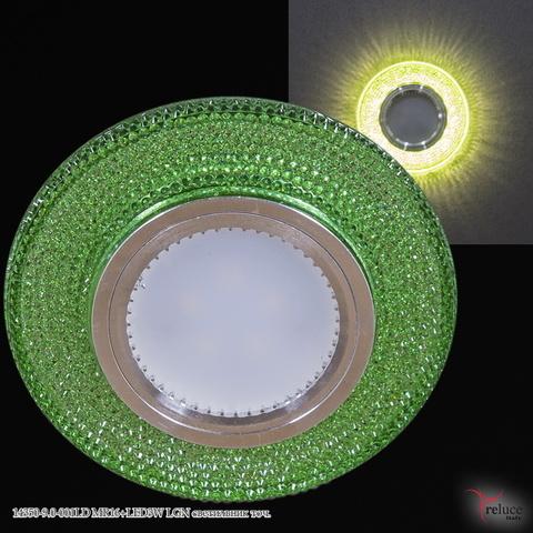 14350-9.0-001LD MR16+LED3W LGN светильник точ.