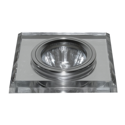 Точечный светильник ASTI GU5.3 002 CH/MR