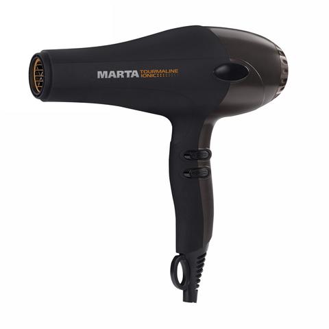 Фен MARTA MT-1428 темный обсидиан