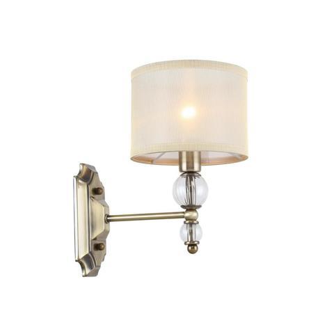 Настенный светильник Favourite 2663-1W