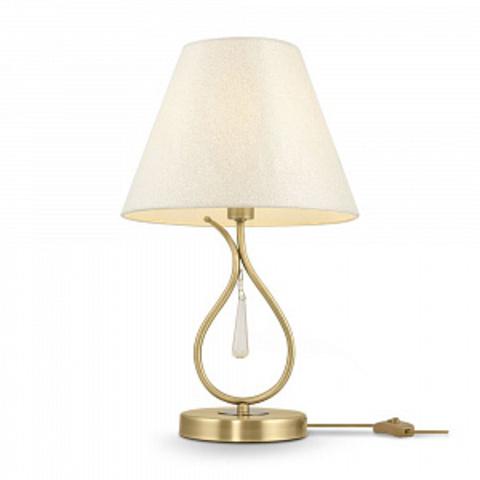Настольная лампа Madeline FR2019TL-01BS. ТМ Maytoni