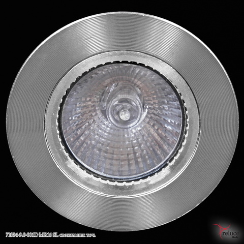 71034-9.0-001D MR16 SL светильник точ.