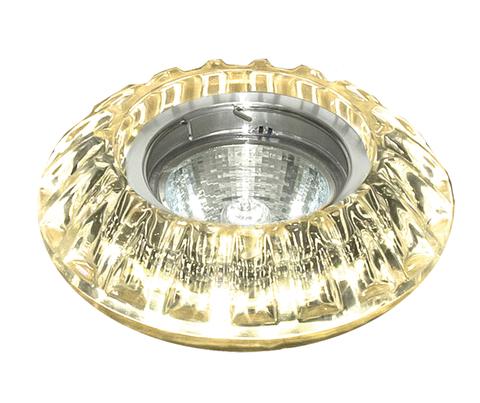 Точечный светильник SAVONA GU5.3/LED 001 CH/CL