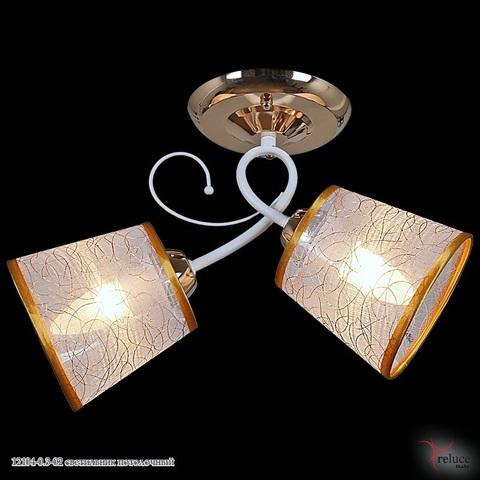 12104-0.3-02 светильник потолочный