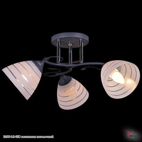31600-0.3-03D светильник потолочный