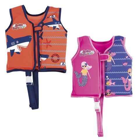 Жилет для плавания для мальчиков/девочек Bestway 32176