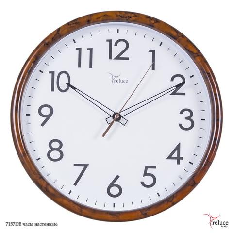 7157DB часы настенные