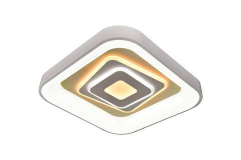 Потолочный светильник Escada 611/PL LED*120W White