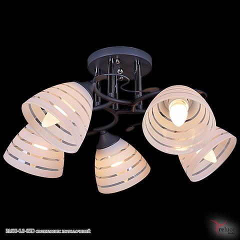 31600-0.3-05D светильник потолочный