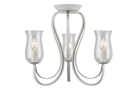 Потолочный светильник Escada 156/3P E14*40W Antique white