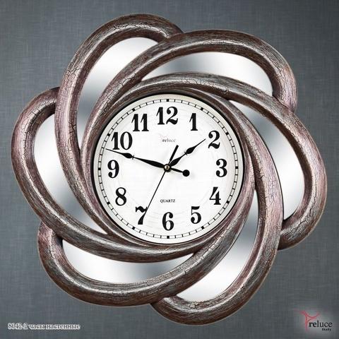 8042-2 часы настенные