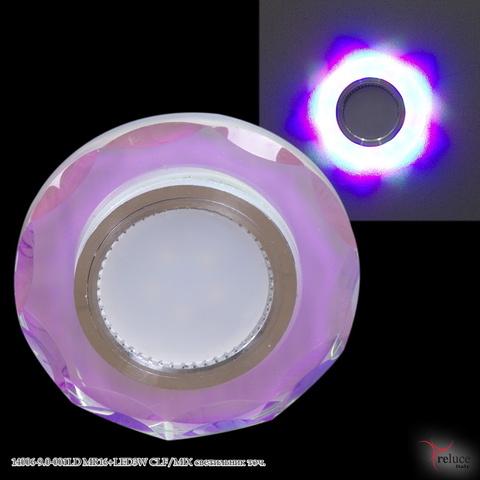 14006-9.0-001LD MR16+LED3W CLF/MIX светильник точ.