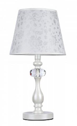 Настольная лампа Adelaide FR2306-TL-01-W. ТМ Maytoni