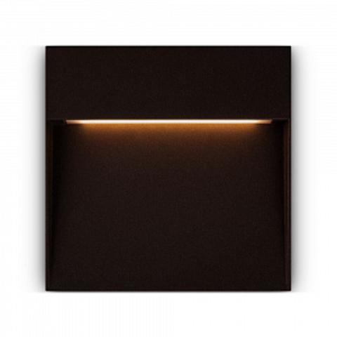 Подсветка для лестниц Mane O047SL-L7BR3K. ТМ Maytoni