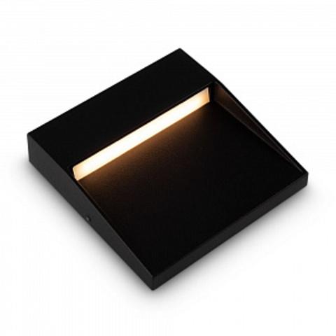 Подсветка для лестниц Mane O047SL-L4B3K. ТМ Maytoni
