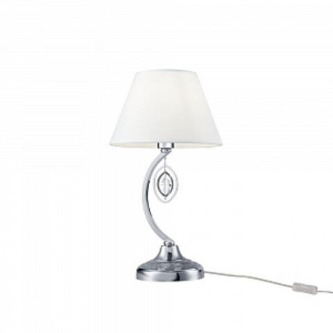 Настольная лампа Luciana FR2003TL-01CH. ТМ Maytoni