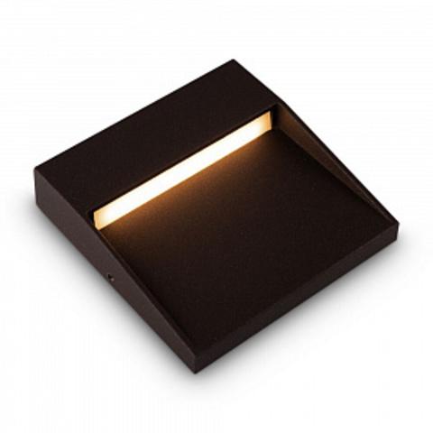 Подсветка для лестниц Mane O047SL-L4BR3K. ТМ Maytoni