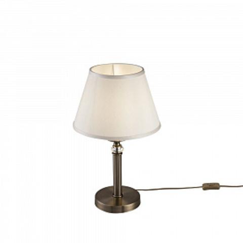 Настольная лампа Alessandra FR2016TL-01BZ. ТМ Maytoni