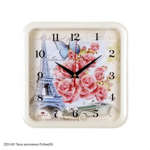 2223-101 Часы настенные