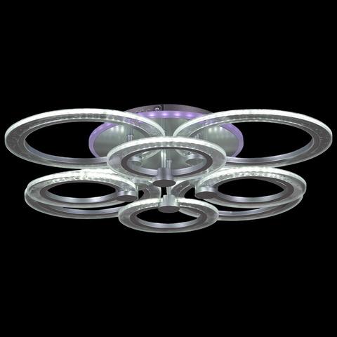 20433-0.3-4+4+1 SIL светильник потолочный