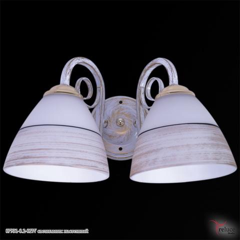 07951-0.2-02W светильник настенный
