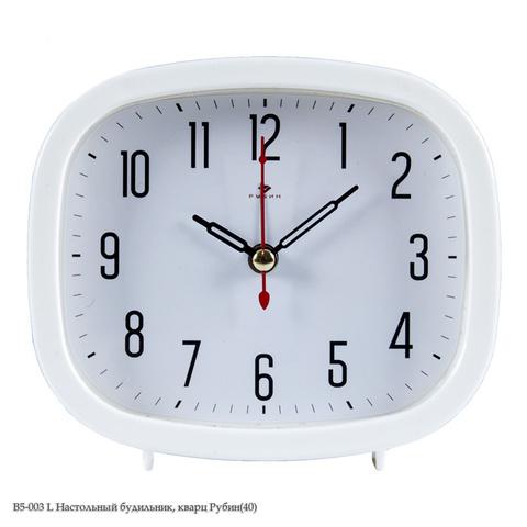 В5-003 Настольный будильник, кварц